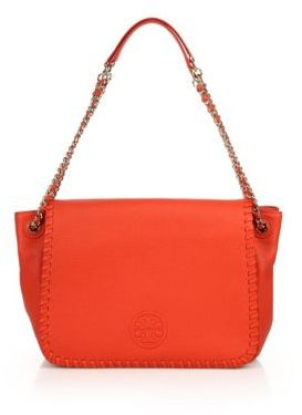 Tory Burch Tory Burch Marion Flap Shoulder Bag