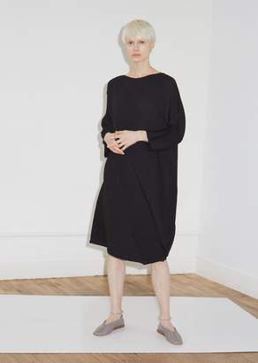 Issey Miyake Swell Pleats Dress