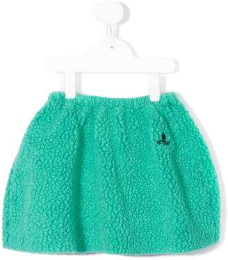 Bobo Choses octopus embroidered skirt