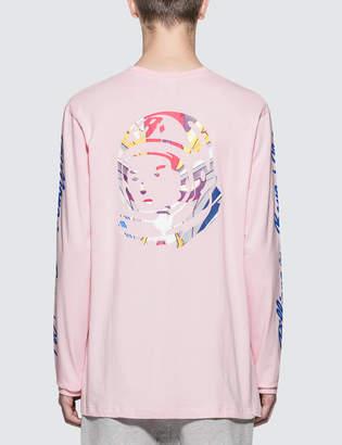 Billionaire Boys Club Unit BB04C L/S T-Shirt