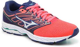Mizuno Wave Shadow Lightweight Running Shoe - Women's