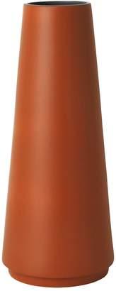 ferm LIVING Large Dual Floor Stoneware Vase