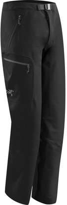 Arc'teryx Gamma AR Softshell Pant - Men's