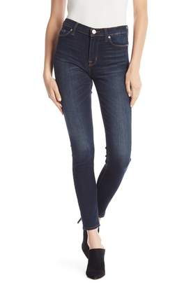 Hudson Jeans High Waist Blair Super Skinny Jeans