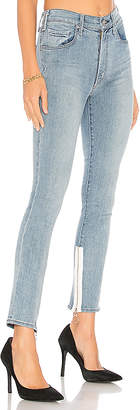 McGuire Denim Newton Skinny With Ring Pull.