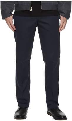 Dickies Slim Taper Ring Spun Work Pants Men's Casual Pants