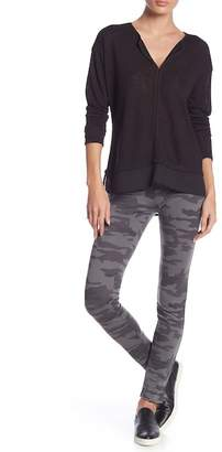 Sanctuary Camo Print Leggings