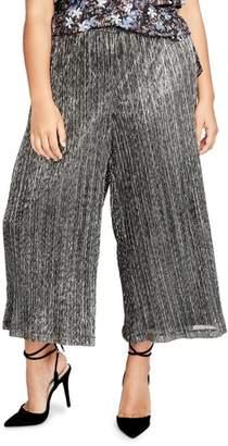 Rachel Roy Vicky Wide Leg Crop Pants