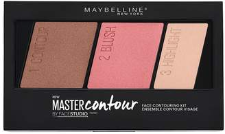 Maybelline New York Facestudio Master Contour
