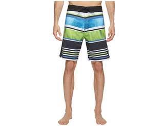 Body Glove Vapor Leaf Erickson Boardshort Men's Swimwear