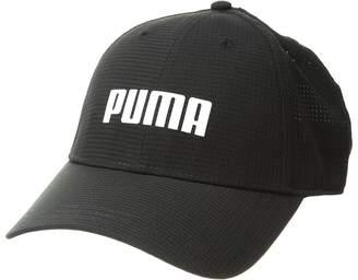 Puma Breezer Fitted Cap Caps