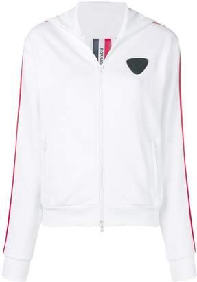 Rossignol zip front hoodie