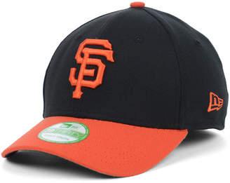 New Era San Francisco Giants 39THIRTY Kids' Cap or Toddlers' Cap