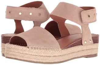 Franco Sarto - Oak 2 Women's Sandals $109 thestylecure.com