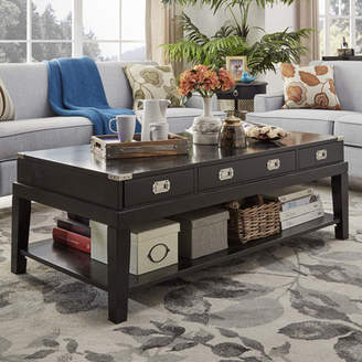 Three Posts Boulder Brook Coffee Table