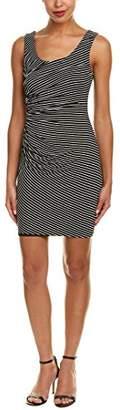 Bailey 44 Women's Dear One Stripe Rouched Dress