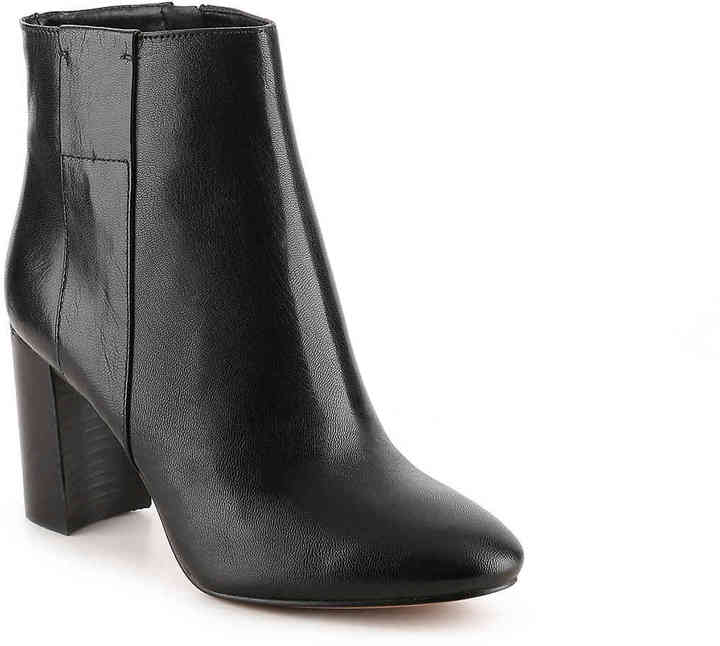 Nine West Women's Nine West Why Not Bootie -Black