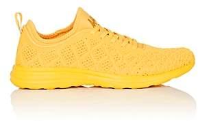 APL Men's TechLoom Phantom Sneakers - Yellow