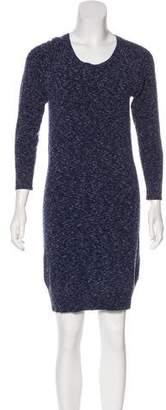 Rag & Bone Knit Mini Dress