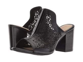 Hush Puppies Malia Perf Slide Women's Slide Shoes