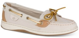 Sperry Women's Angelfish Boat Shoes Women's Shoes
