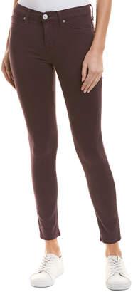 Hudson Jeans Jeans Natalie Deep Plum Skinny Leg