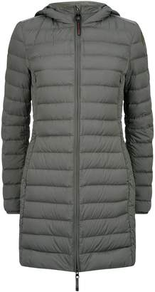 Parajumpers Longline Puffer Jacket