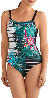 Amoena Swim Mexico one piece swimsuit 71147
