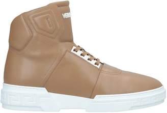 Versace High-tops & sneakers - Item 11578511RD