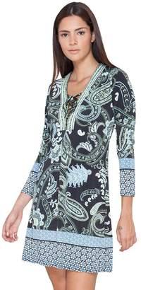 Hale Bob Marlena Jersey Dress