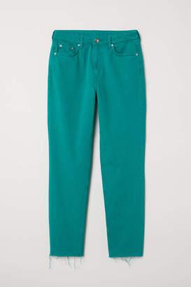 H&M Vintage High Ankle Jeans