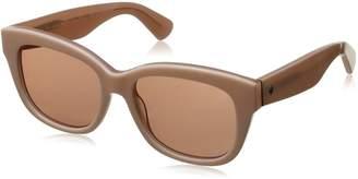Kate Spade Women's Lorelle Rectangular Sunglasses
