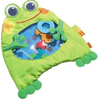 Haba Little Frog Water Play Mat by