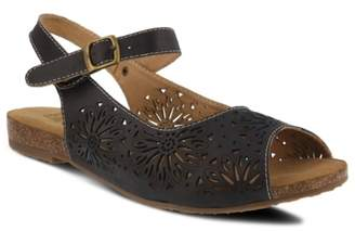 Spring Step L'artiste By Shiela Sandal
