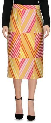 P.A.R.O.S.H. 3/4 length skirt