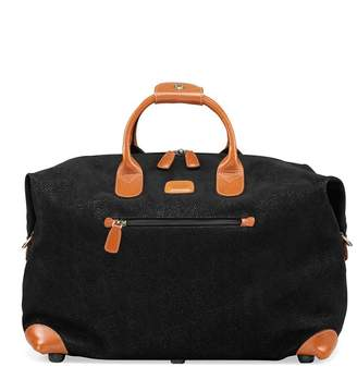 Bric's Life Carry-On Holdall 22
