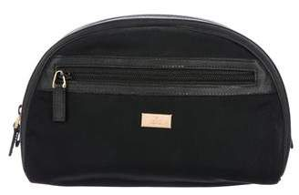Gucci Nylon Toiletry Case