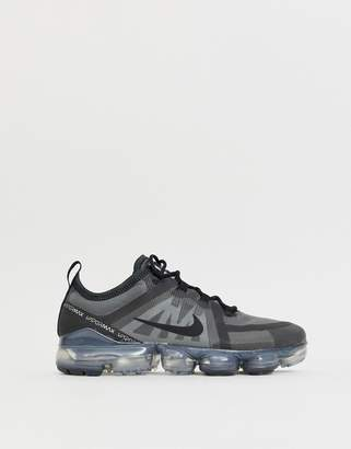 Nike Running VaporMax 2019 sneakers in black