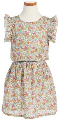 Girl's Peek Finley Dress $68 thestylecure.com