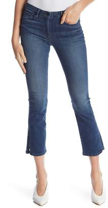 3x1 NYC Split Crop Bell Jeans