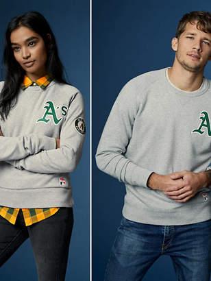 Levi's MLB Crewneck Sweatshirt