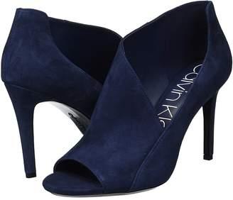 Calvin Klein Nastassia Women's Shoes