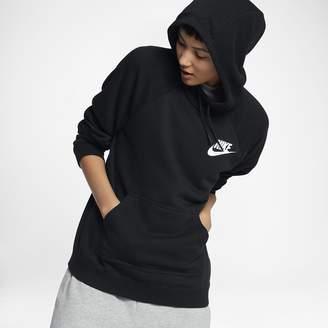 Nike Sportswear Rally Women's Fleece Hoodie