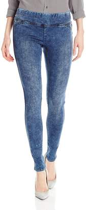 Andrew Marc Performance Women's Pull on Stretch Jegging