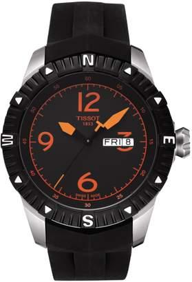 Tissot Men's T-Navigator Sport Watch, 44mm