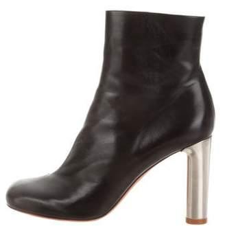 Celine Bam Bam Ankle Boots w/ Tags
