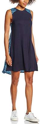 Bellfield Women's Lewisia Short Sleeve Dress