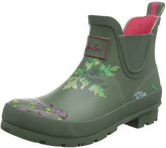 Joules Womens Wellibob Rubber Boots 6 US