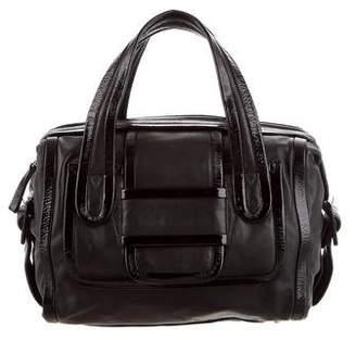 Pierre Hardy Leather Handle Bag