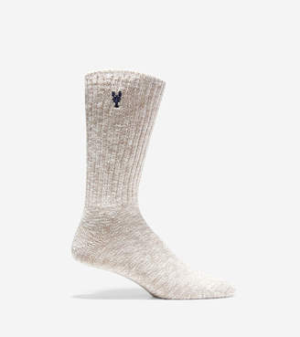 Cole Haan Pinch Classic Crew Socks